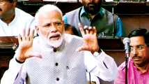 Children dying of encephalitis biggest failure in 7 decades: PM Narend...