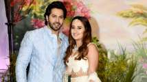 I am tired of denying these reports over and over again: Varun Dhawan...
