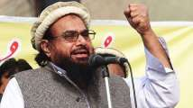 Pakistan court grants pre-arrest bail to Hafiz Saeed, three aides