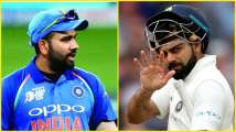 'Rohit Sharma to lead in ODIs, Virat Kohli captain in Tests': BCC...