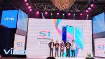 Vivo S1 global variant: Specifications, features, price; launch in Ind...