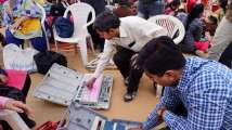 CPI, NCP, TMC face prospect of losing national party status following...