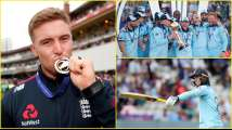 England's World Cup 2019 star Jason Roy gets first England Test call