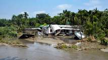 Flood toll in Assam, Bihar, Meghalaya crosses 100; red alert in 3 Kera...