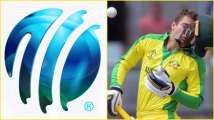 ICC approves 'concussion substitutes' in international crick...