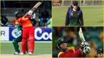 Watch: Heartbroken Zimbabwe cricketers took to Twitter after ICC ban