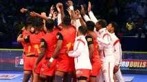 Bengaluru Bulls vs Fortune Giants Dream11 Prediction in Pro Kabbadi Le...