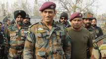MS Dhoni gets permission to train with Indian Army, might visit Jammu and K...