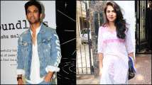 Sushant Singh Rajput planning to propose but is Rhea Chakraborty ready...