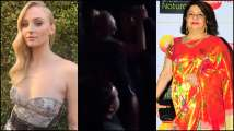Video of the Day: Sophie Turner dances her heart out with Priyanka Cho...