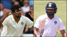Team management thought Jadeja was good option on this wicket: Rahane...