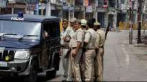 Security tightened in UP ahead of Janmashtami celebrations