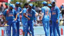 Worry about Shikhar Dhawan's form to plethora of choices in middle: Ho...