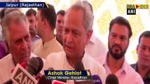 Didn't put pressure on BSP MLAs to join Congress: CM Ashok Gehlot