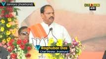 India will take PoK under PM Modi's leadership: CM Raghubar Das