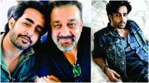 'Sanjay Dutt takes time to open up': 'Prassthanam'...