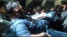 Intolerance much? Supriyo manhandled at Jadavpur University for attending A...