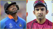 'Someone needs to tell him he is wanted': Gambhir disappoint...