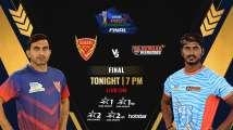 Bengal Warriors vs Dabang Delhi - Final Dream11 Prediction in Pro Kaba...