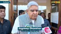 I am no subordinate to state govt: WB Governor lashes out after being denie...