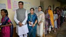 Maharashtra Assembly Polls: Fearing EVM tampering, Congress demands ja...