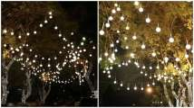 Diwali 2019: 5 DIY ways to use fairy lights for decoration this Diwal...