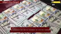 2 arrested with cash over 1 lakh USD, Rs 26,000 in WB's Siliguri