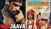 'Marjaavaan', 'Motichoor Chaknachoor' early Box Office:...