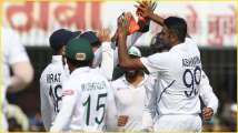 'All Indian bowlers created havoc and fear': Twitter lauds Team I...