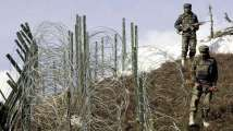 Pakistan violated ceasefire 2,500 times in 10 months: Report