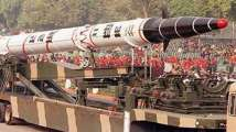 Indian Army successfully tests nuclear-capable Agni II missile