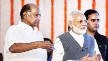 Sharad Pawar's meeting with PM Modi amid Maha talks irks Congress