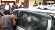 8 dead in car-truck collision in Assam's Udalguri