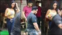'Mandir ja rahi ho ya gym?': Nysa wears crop top while visiting temple with Ajay Devgn; gets trolled and defended too
