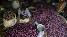 Amit Shah-led GoM meet to discuss skyrocketing onion prices today