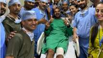 IND vs WI: Shikhar Dhawan needs more time for 'wound to heal...
