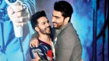 'Man who stole my first film from me': Arjun Kapoor on calli...