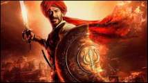 Ajay Devgn-Saif Ali Khan-Kajol's 'Tanhaji: The Unsung Warrio...