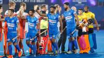 FIH Hockey Pro League: India thrash world No. 3 Netherlands 5-2
