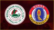 Mohun Bagan vs East Bengal: Live stream, preview, time & where to...