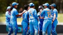 Women's T20 World Cup: Poonam Yadav's 3 wickets helps India...