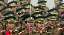 Women officers in army: Shiv Sena attacks Centre for 'regressive...