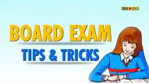 Top 3 tips & tricks to keep in mind during CBSE Board Exam 2020