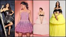 Femina Award: After copying Deepika Padukone's dress, Ananya Pand...