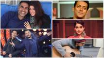 Latest Bollywood News: Salman financial support for 25,000 workers, Twitter...