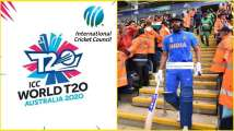 Team India opener Rohit Sharma gives verdict over T20 World Cup 2020 a...