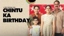 Vinay Pathak-Tillotama Shome starrer 'Chintu ka Birthday' to...