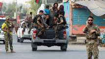 Afghanistan: 24 killed in Islamic State attack at Jalalabad prison; sc...