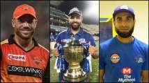 Ahead of IPL 2020, list of Orange Cap, Purple Cap and title winners from 20...
