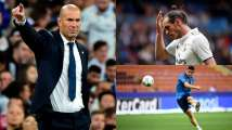 Champions League R16: No place for Gareth Bale, James Rodriguez in Zid...